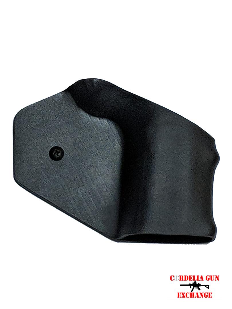Kydex Grip Wrap CA Legal AR15 AR10 M4 Rifles. Make your AR15, AR10 or M4 rifle legal in California!