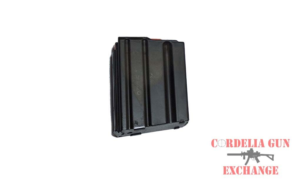 The CProducts 10-Round 556mm AR15 Magazine is legal in California, New York, Connecticut, DC, Maryland and Massachusetts! Available from Cordelia Gun Exchange!