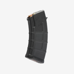The Magpul 20RD AK47 GEN2 PMAG rifle magazine holds 20 7.62x39mm cartridges for use with AK-47 rifles and similar platforms.