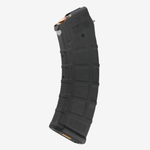 The Magpul 30RD AK47 GEN3 PMAG rifle magazine holds 30 7.62x39mm cartridges for use with AK-47 rifles and similar platforms.