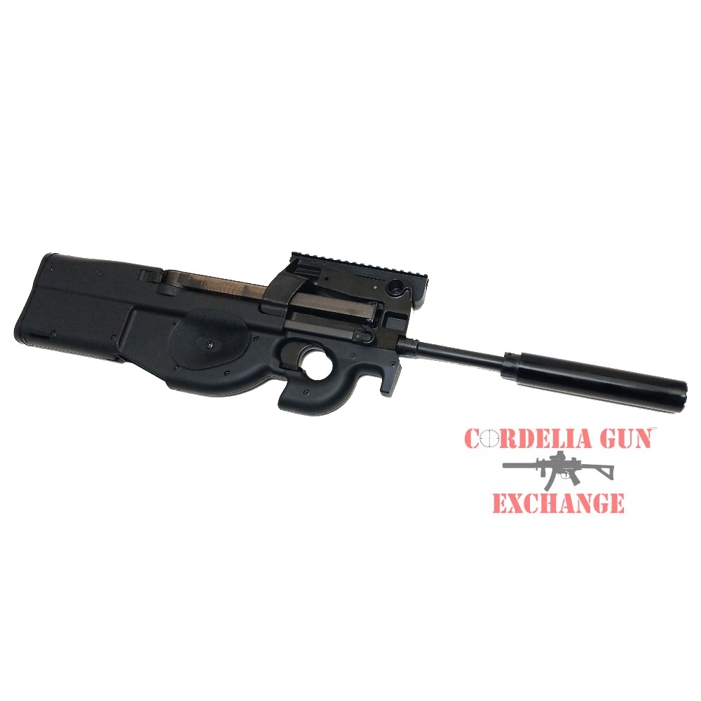 FN PS90 57x28MM