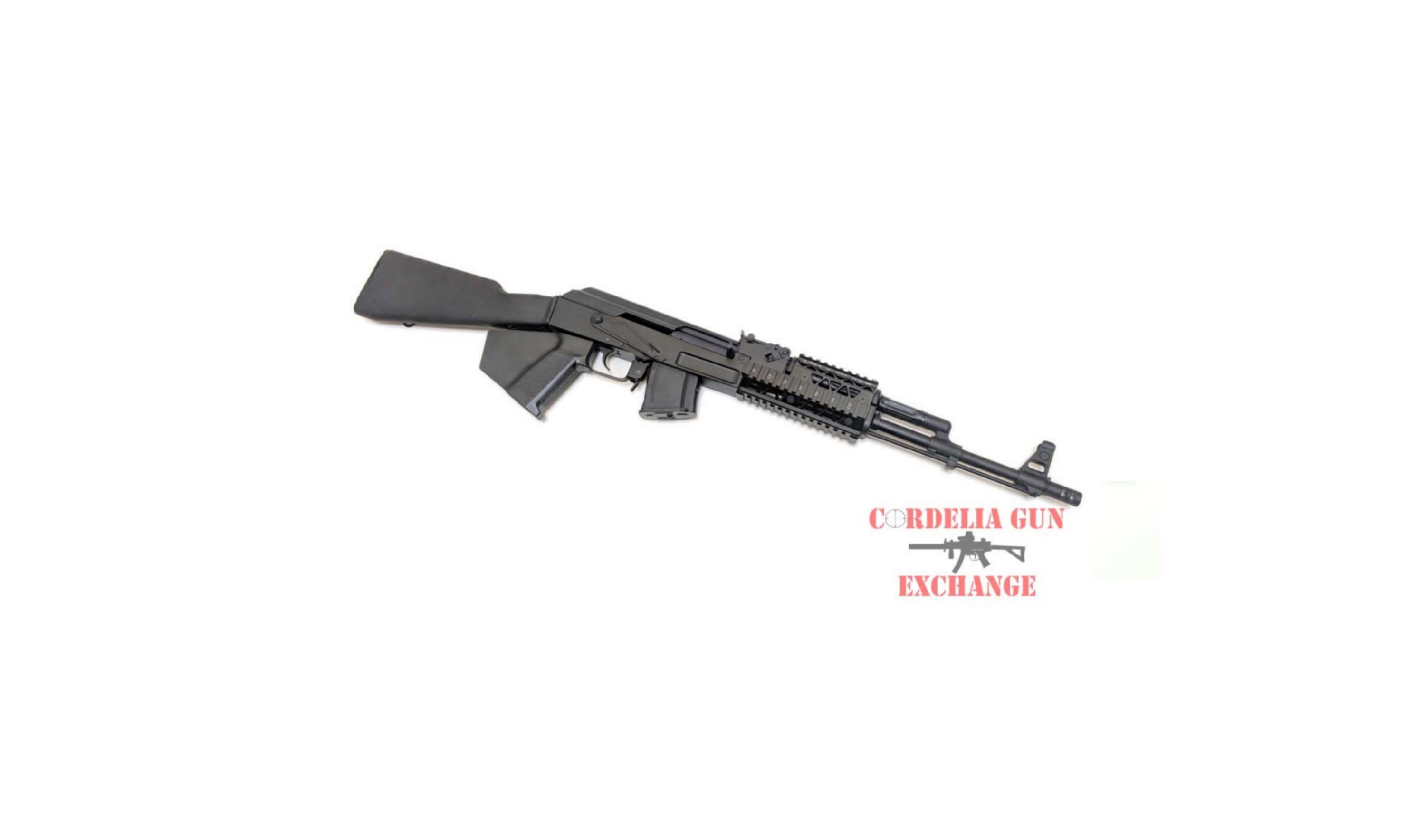 Arsenal SAM7R Railed 7 62x39 AK47