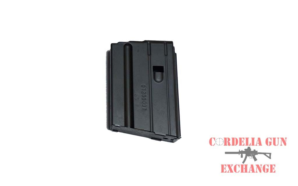 The CProducts AR15 762x39mm 10 Round Magazine is legal in California, New York, Connecticut, DC, Maryland and Massachusetts! Available from Cordelia Gun Exchange!