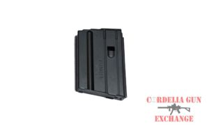 Stainless Steel CProducts AR15 762x39mm 10 Round Magazine. Legal in California, New York, Connecticut, DC, Maryland and Massachusetts!