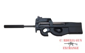 The FN PS90 is available in San Buenaventura California