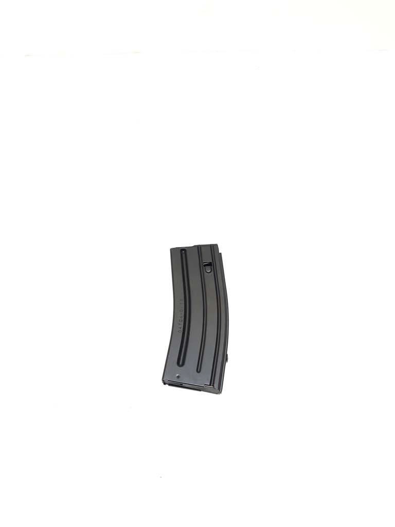 FN SCAR 16S 10-30 black magazine