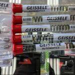 Geissele Super 42 Spring – Cordelia Gun Exchange