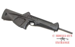 California Compliant Beretta CX4 STORM 9mm Carbine. Available at Cordelia Gun Exchange.
