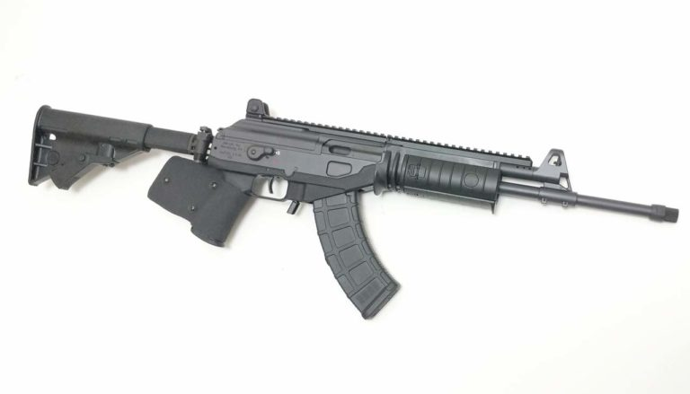 Long banned in California, the Galil has made a comeback with the IWI Galil ACE 762x39mm! Available in California from Cordelia Gun Exchange!