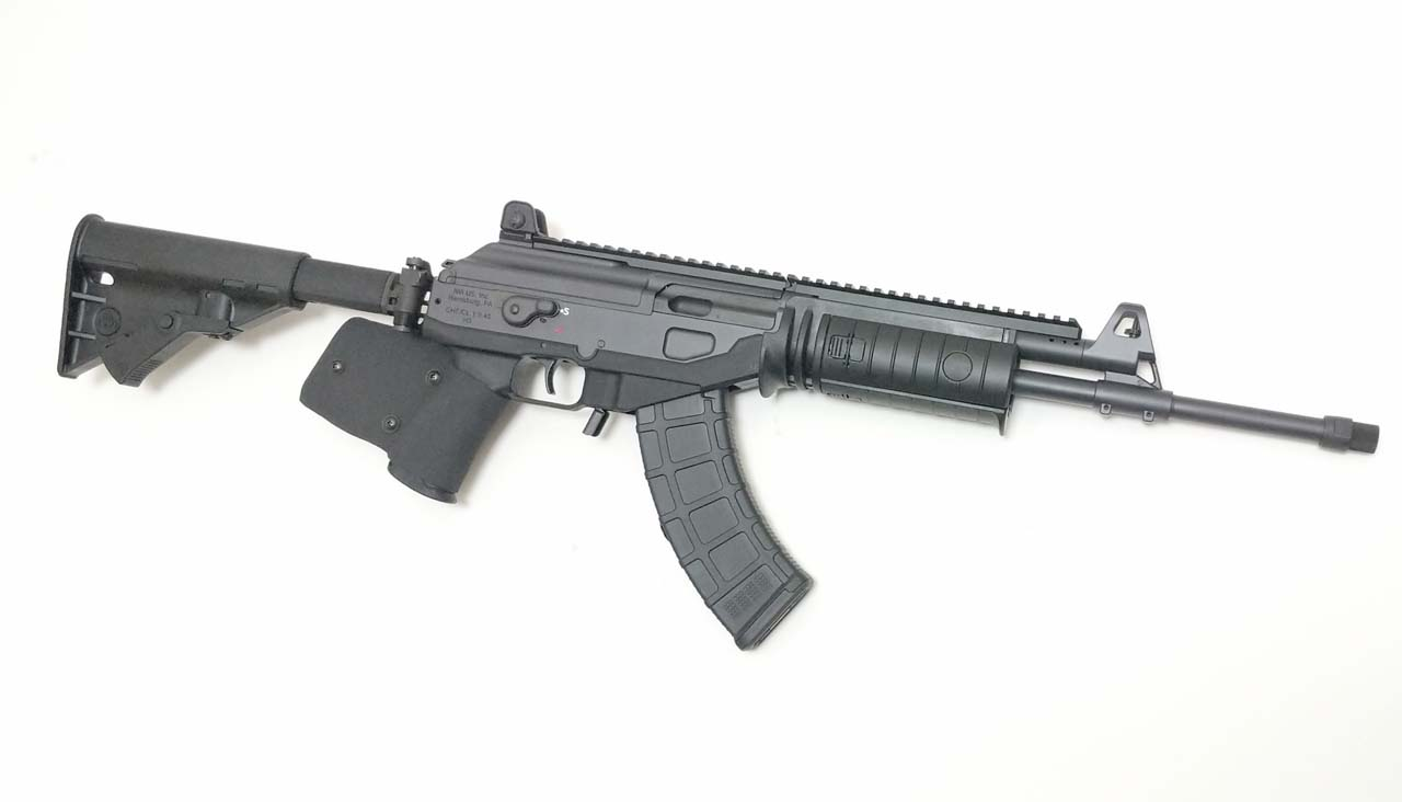 IWI Galil ACE 762x39mm