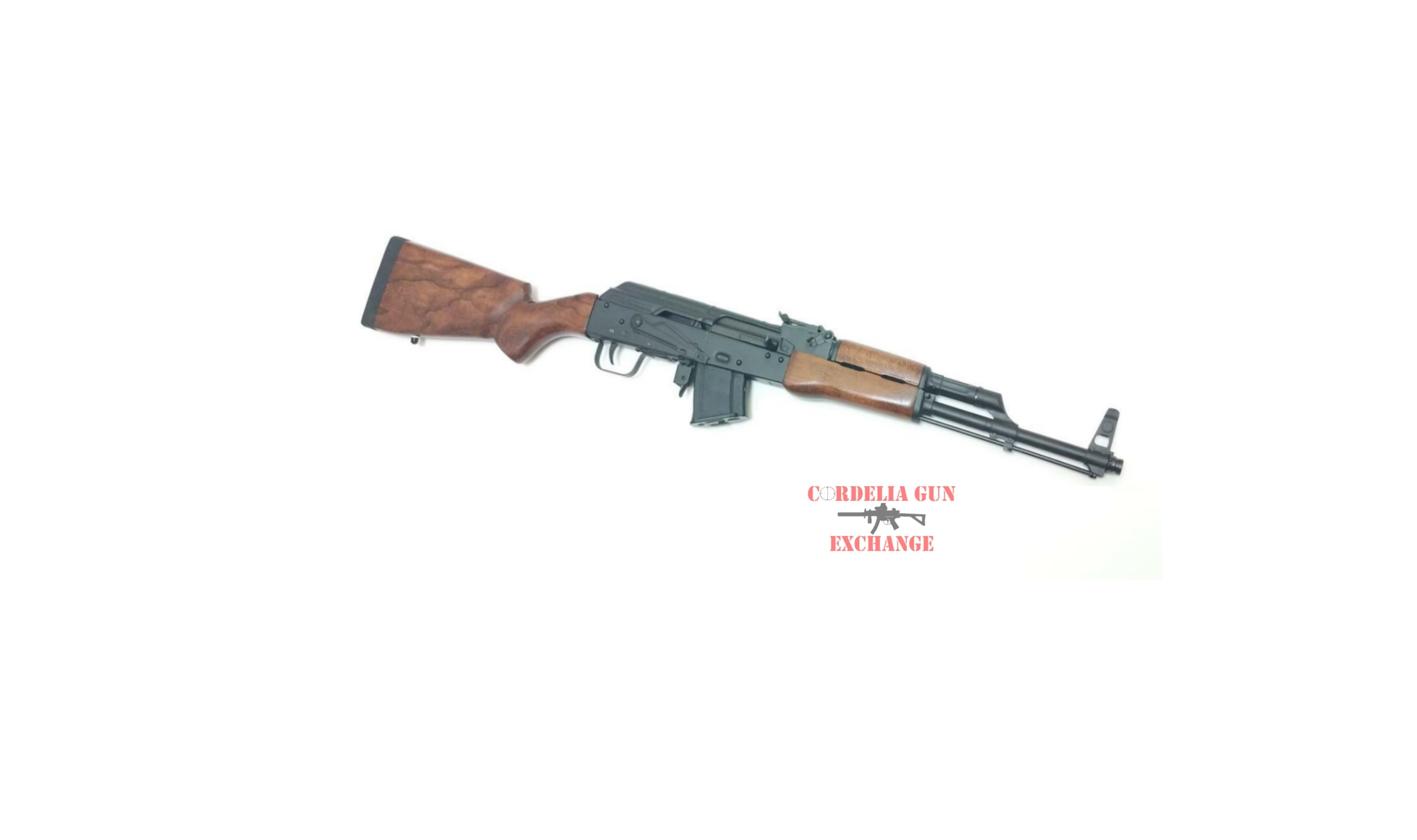 Lee Armory Hunter AK47 762x39