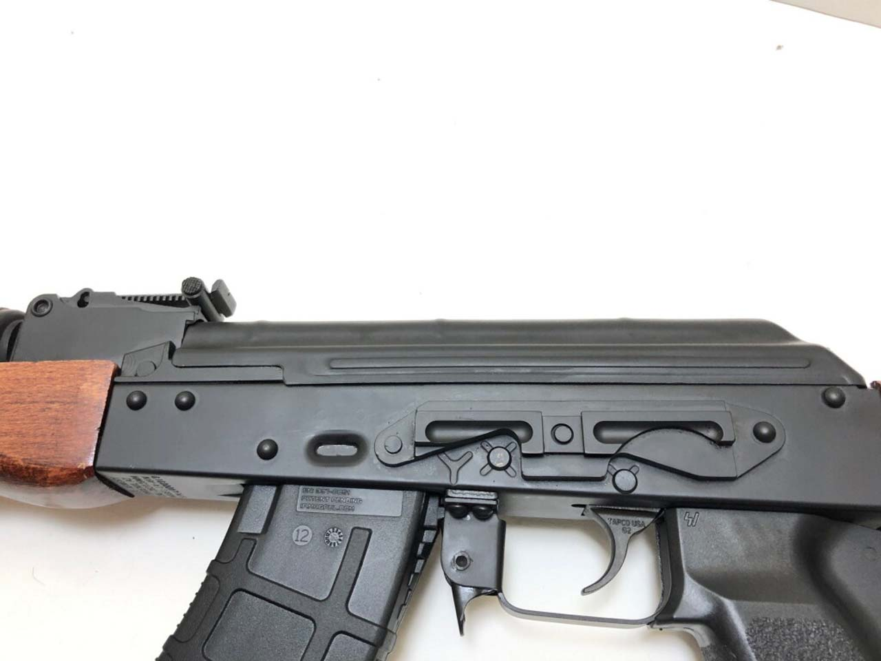 Lee Armory Romanian Military Classic AK47 762x39