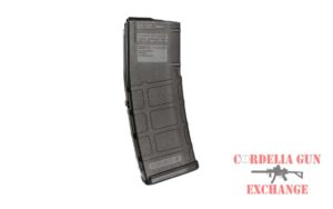 Magpul 10-30 PMAG AR15 GEN2 556x45mm NATO 223REM Black. Blocked to a 10 Round magazine. Legal in California, New York, Connecticut, DC, Maryland and Massachusetts!