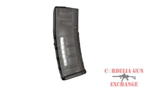 Magpul 10-30 PMAG AR15 GEN2 Window 556x45mm NATO 223REM. Blocked to a 10 Round magazine. Legal in California, New York, Connecticut, DC, Maryland and Massachusetts!