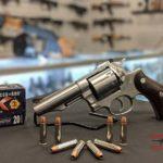 RUGER REDHAWK 357 REVOLVER – Cordelia Gun Exchange