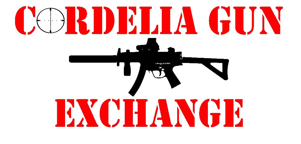 Cordelia Gun Exchange - Dealer in California Legal tactical firearms and magazines