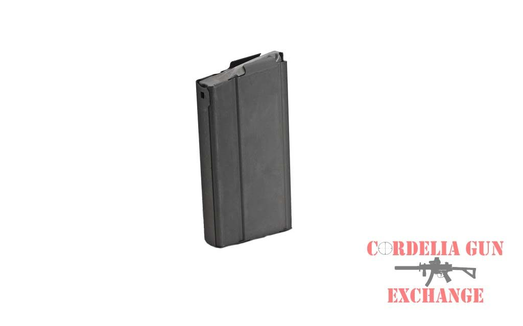 The Genuine Springfield M1A 10-20 308WIN Magazine is available from Cordelia Gun Exchange! Legal in California, New York, Connecticut, DC, Maryland and Massachusetts!