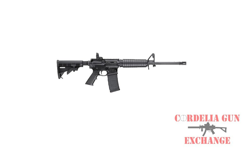 california legal M&P 15 Sport 5.56mm