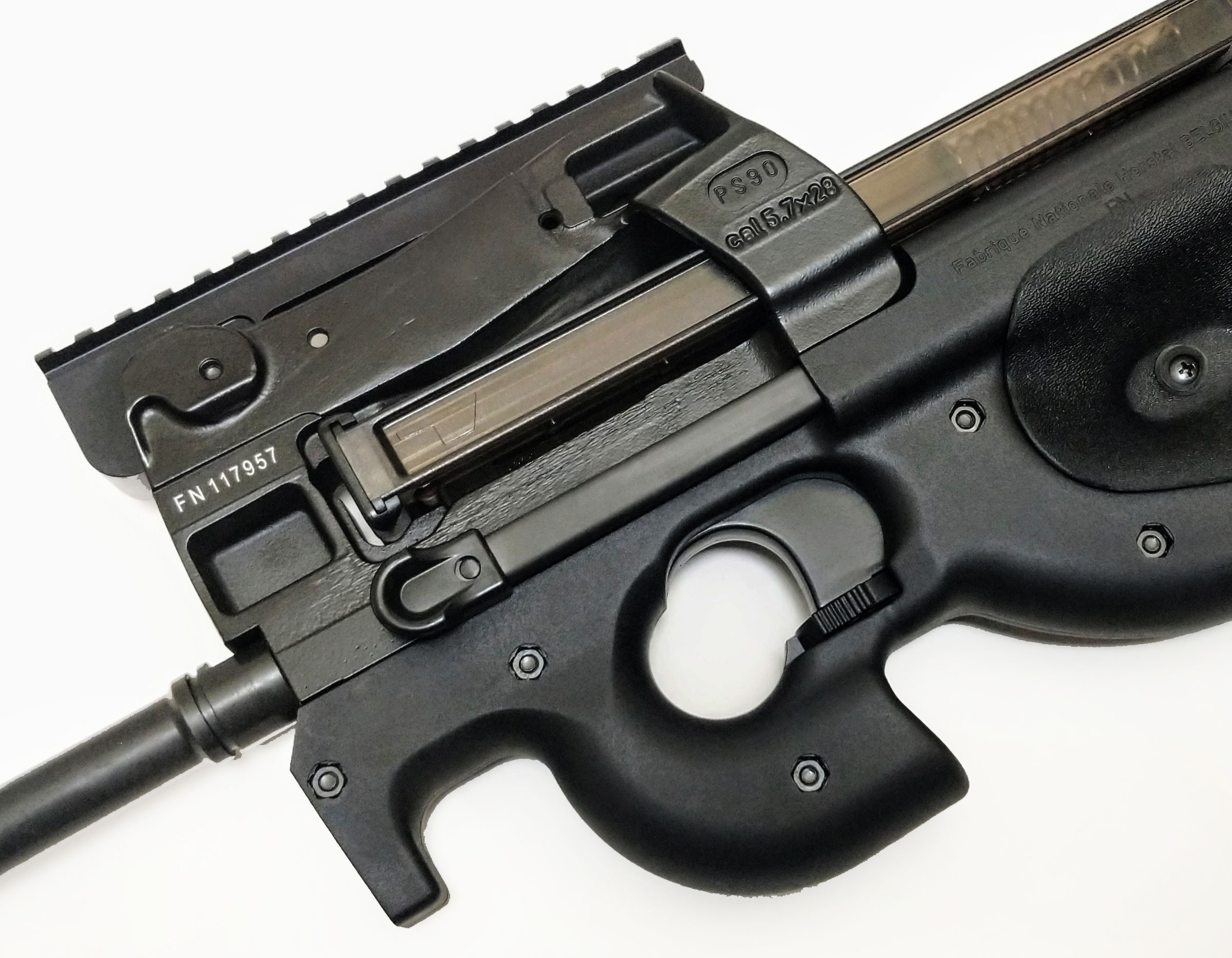 Ps90 For Sale >> Fn Ps90 57x28mm