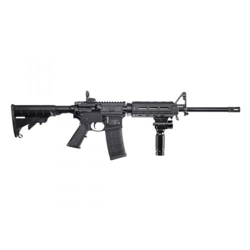 S&W M&P 15 SPORT II VERTICAL GRIP