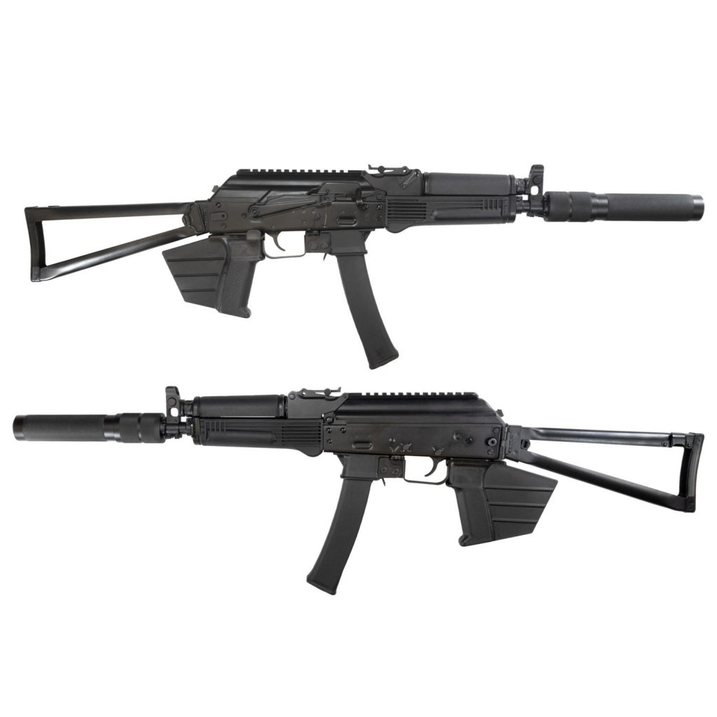 Kalashnikov USA Kali-9