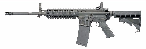 Colt AR15 M4 LE6940! The Colt AR15 M4 LE6940 is a modernized, pro-quality Modern Sporting Rifle based on Colt's legendary M4A1 platform.